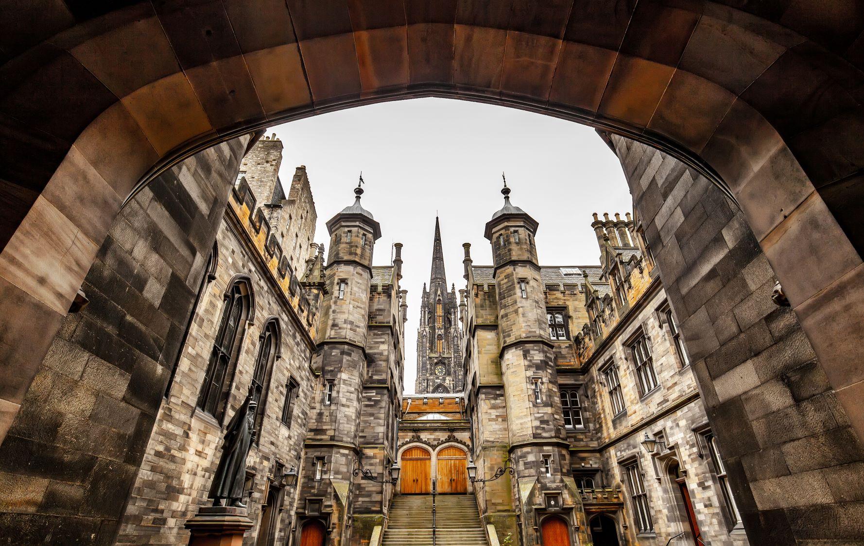 The UK Adjudicators 2021 Edinburgh Adjudication & Arbitration Conference