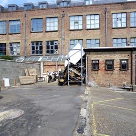 Enterprise House for Kempton Investments