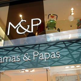 Mamas & Papas Liverpool