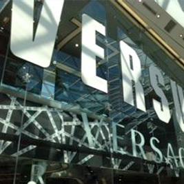 Versus for Versace UK